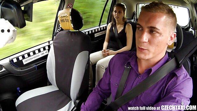 مثير تاكسي
